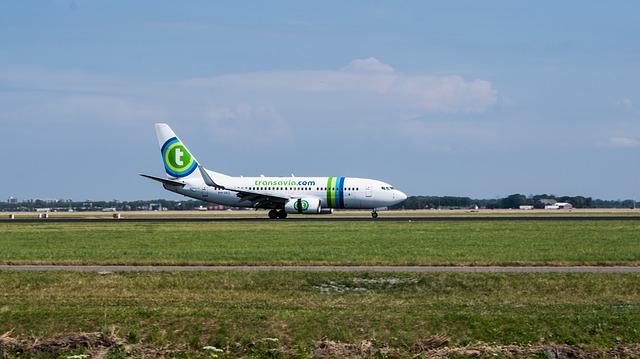 Vliegen naar Mallorca met Transavia