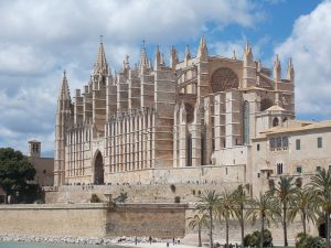 Palma de Mallorca Bezienswaardigheden