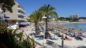 Peguera Mallorca