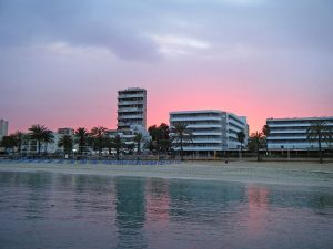 Magaluf - Mallorca zomervakantie